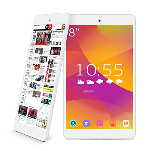 Teclast P80H Android タブレット 8GB クアッドコア 8インチ Wi-Fi 2.4G/5G HDMI GPS Bluetooth