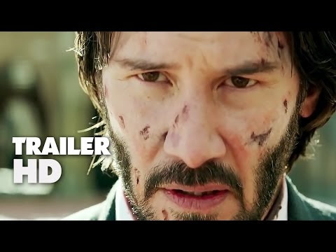 John Wick Chapter 2 Full Hd Movie 2017 Trailer Video Movies Counter