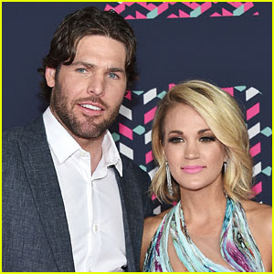 Carrie Underwood's Note to Husband Mike Fisher About His Retirement Is So Sweet