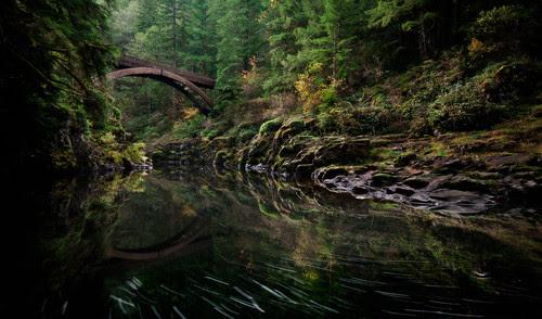 Under the Bridge por Deej6