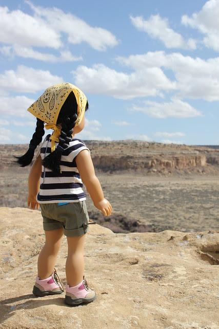 Chaco Canyon- again!