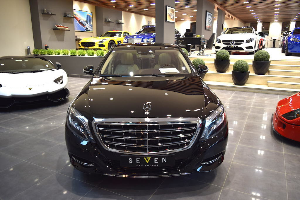 mercedes benz s600 maybach for sale | Buy Aircrafts