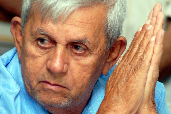 Miguel Mossoró foi candidato a prefeito de Natal e deputado federal