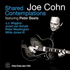 Shared Contemplations cover