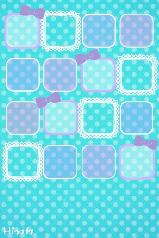 Home Screen Wallpaper for Girls - WallpaperSafari