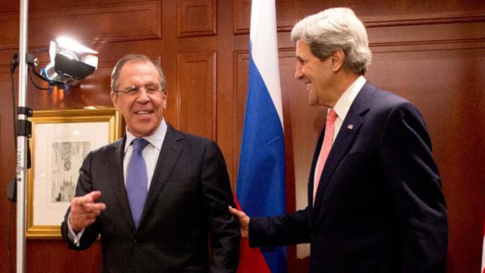 ΗΠΑ-Ρωσία: Συνδιαχείριση στη Συρία, η καλή εξέλιξη για Ελλάδα και Κύπρο