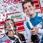 Ben Hermans de l'Israël Cycling Academy remporte le Tour d'Autriche