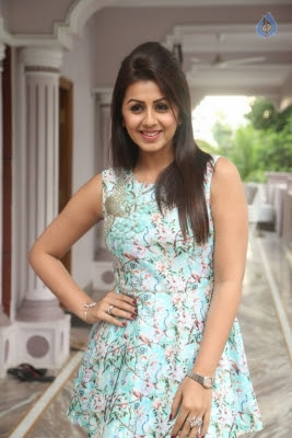 Nikki Galrani Latest Photos - 1 of 35