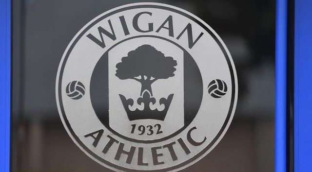 ALL HOPE LOST: Wigan fail in appeal against 12-point deduction as relegation to League One is confirmed