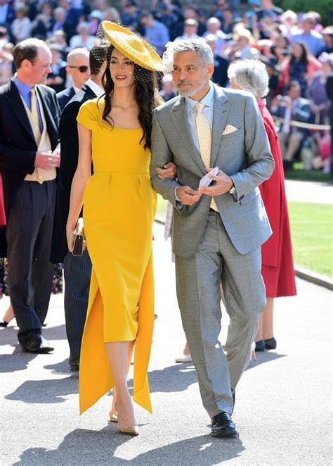 Royal wedding guests: Who was the best dressed?   Jersey