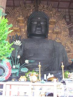 Daibutsuden at Todai-Ji