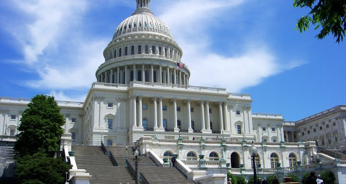 The US Freedom Act has now passed the Senate and is on its way to the White House. It rewrites some of the most controversial acts in the US Patriotic Act which was passed after 9/11.