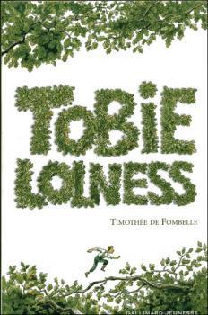 Couverture Tobie Lolness, tome 1 : La vie suspendue