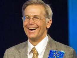 Jim C. Walton Net Worth Billionaire