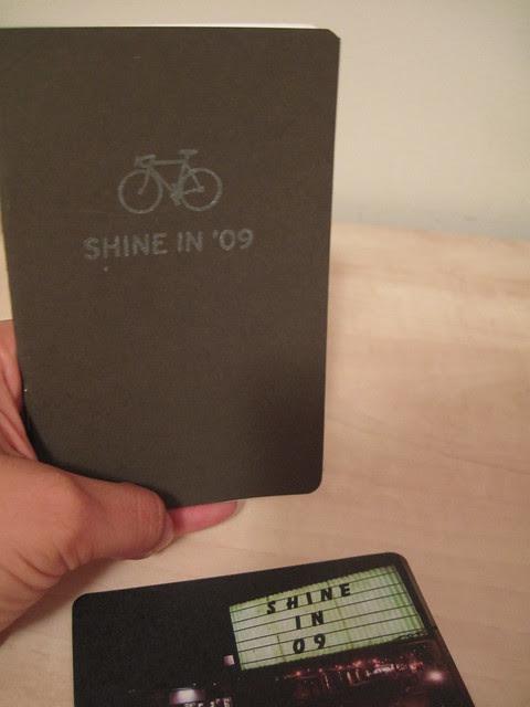 shine in '09