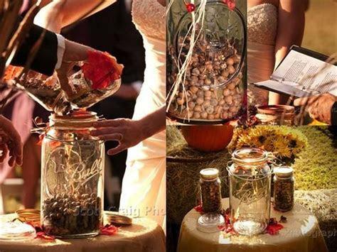 Rustic Fall Wedding Ideas   Unity Ideas   Pinterest