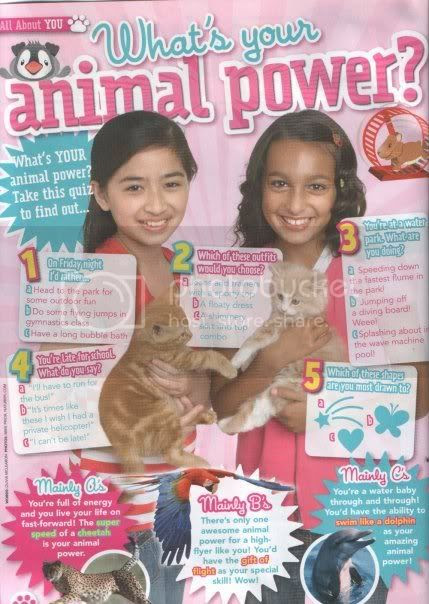 BBC's All About Animal Issue #14