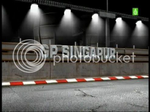 Previo Singapur 2009