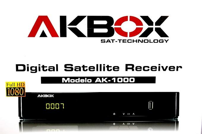 NOVA ATT AKBOX AK-1000 V003 - 29.06.2015