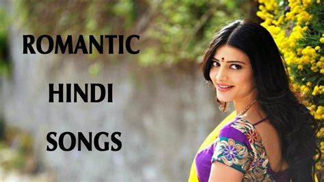 Nonstop: ROMANTIC HINDI SONGS 2017 ? Latest Bollywood Love