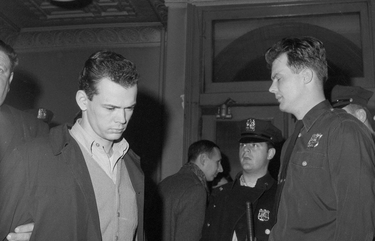 A história de como a polícia obrigou um homem a confessar três crimes que não cometeu