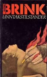 """""""Unntakstilstander"""" av André Brink"""