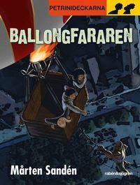Ballongfararen (kartonnage)