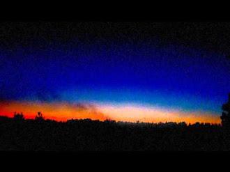 UFO Mothership Sighting / Nave Nodriza Captada en Video