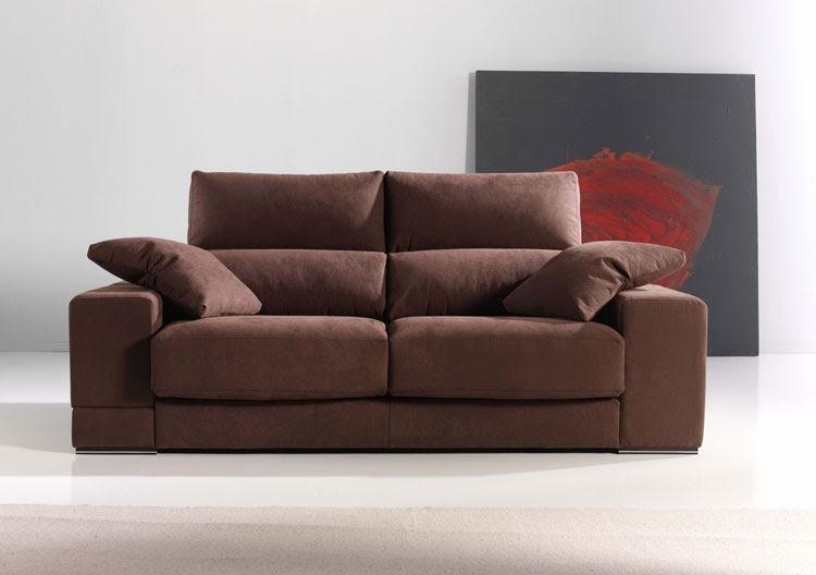 C mo limpiar sof s tapizados en tela - Limpiar un sofa ...