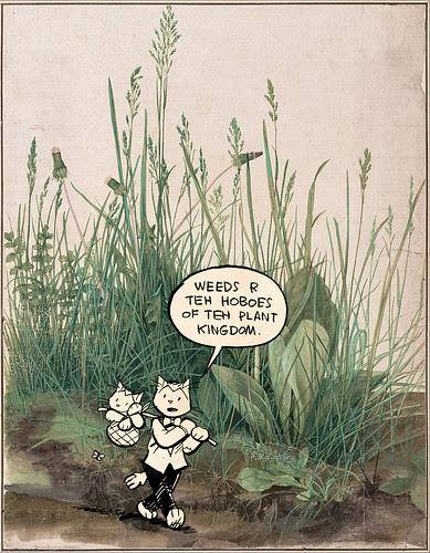 Laugh-Out-Loud Cats #2322 by Ape Lad