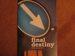 Creationist Final Destiny