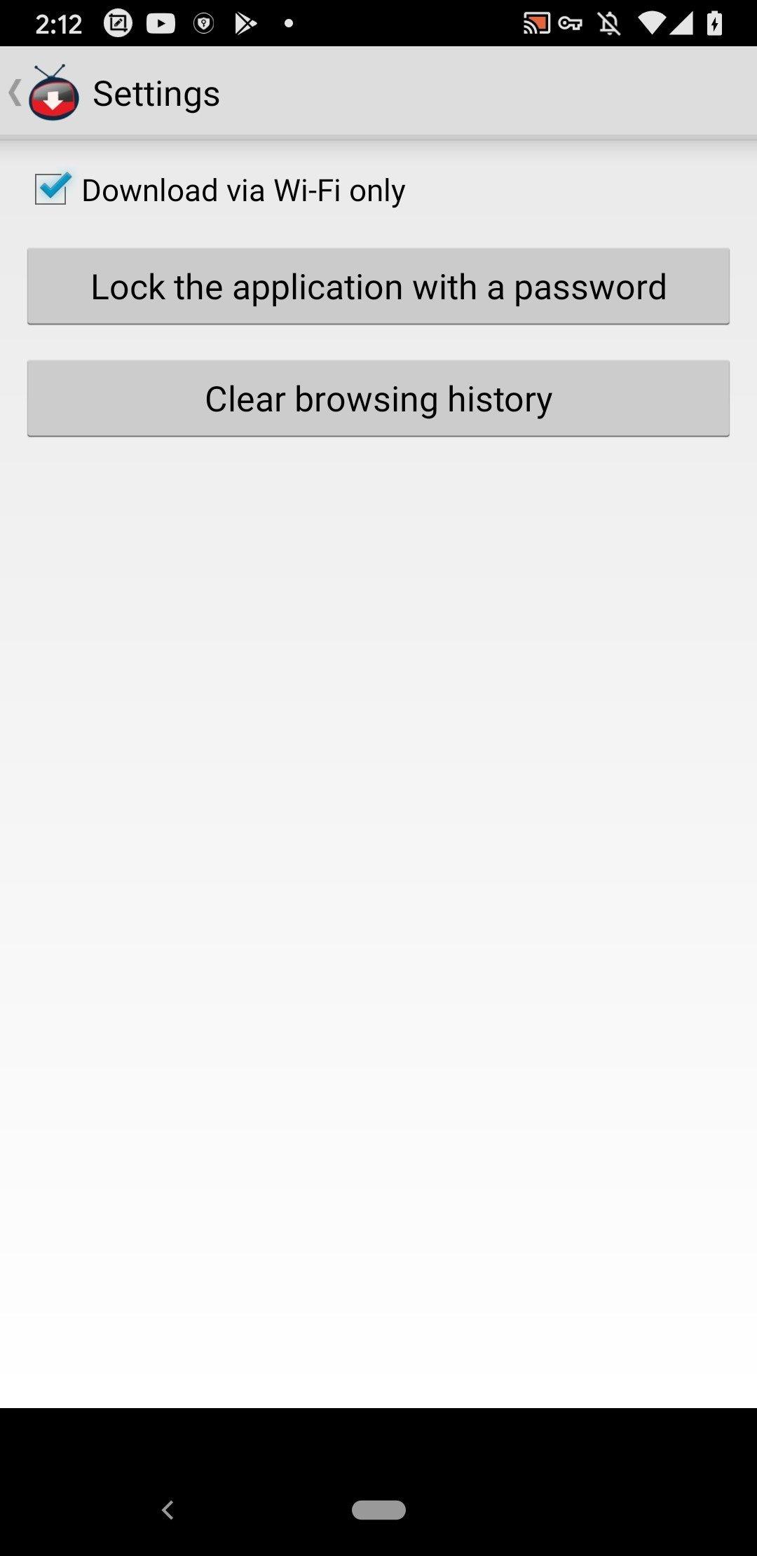 Mp3 Downloader Uptodown