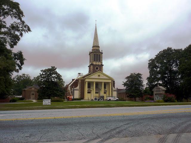 P1120032-2012-09-17-Decatur-1st-Baptist-steeple-window-repair