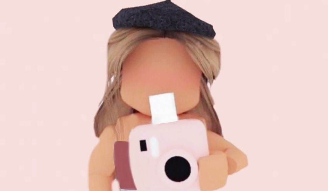 Cute Aesthetic Roblox Gfx Roblox Girl Pictures Info Roblox Robux Cool Roblox Avatars Cute Aesthetic Cute Roblox Gfx Girl