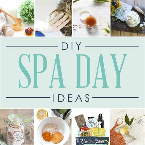 home spa day ideas  recipes  dating divas