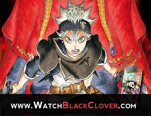 Black Clover Episode 112 Dubbed