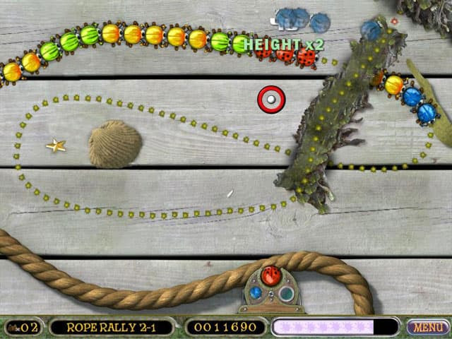 Beetle Bomp Free PC Game Screenshot