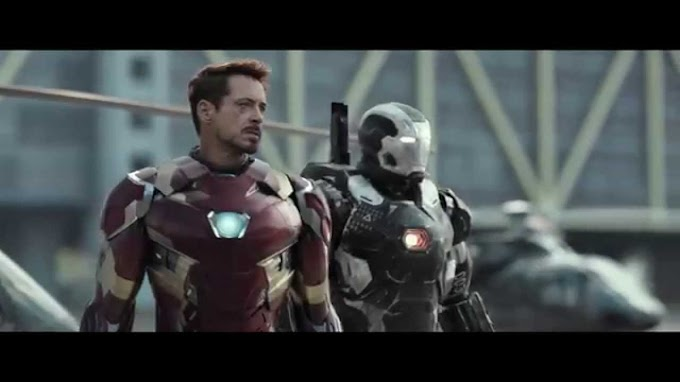 Captain America 3:Civil War And About Cast Excitement Go through the blood..