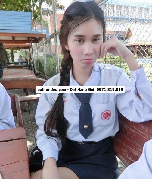Dong phuc nu sinh - Tin tức, hình ảnh, video clip về đồng phục nữ sinh mới nhất hiện nay, cập nhật tin tuc D,ong phuc nu sinh