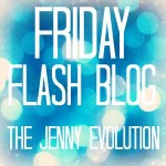 Friday Flash Blog hop.