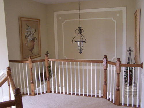 Fluted Moulding Decorative Wall Panel Treatments - MITRE