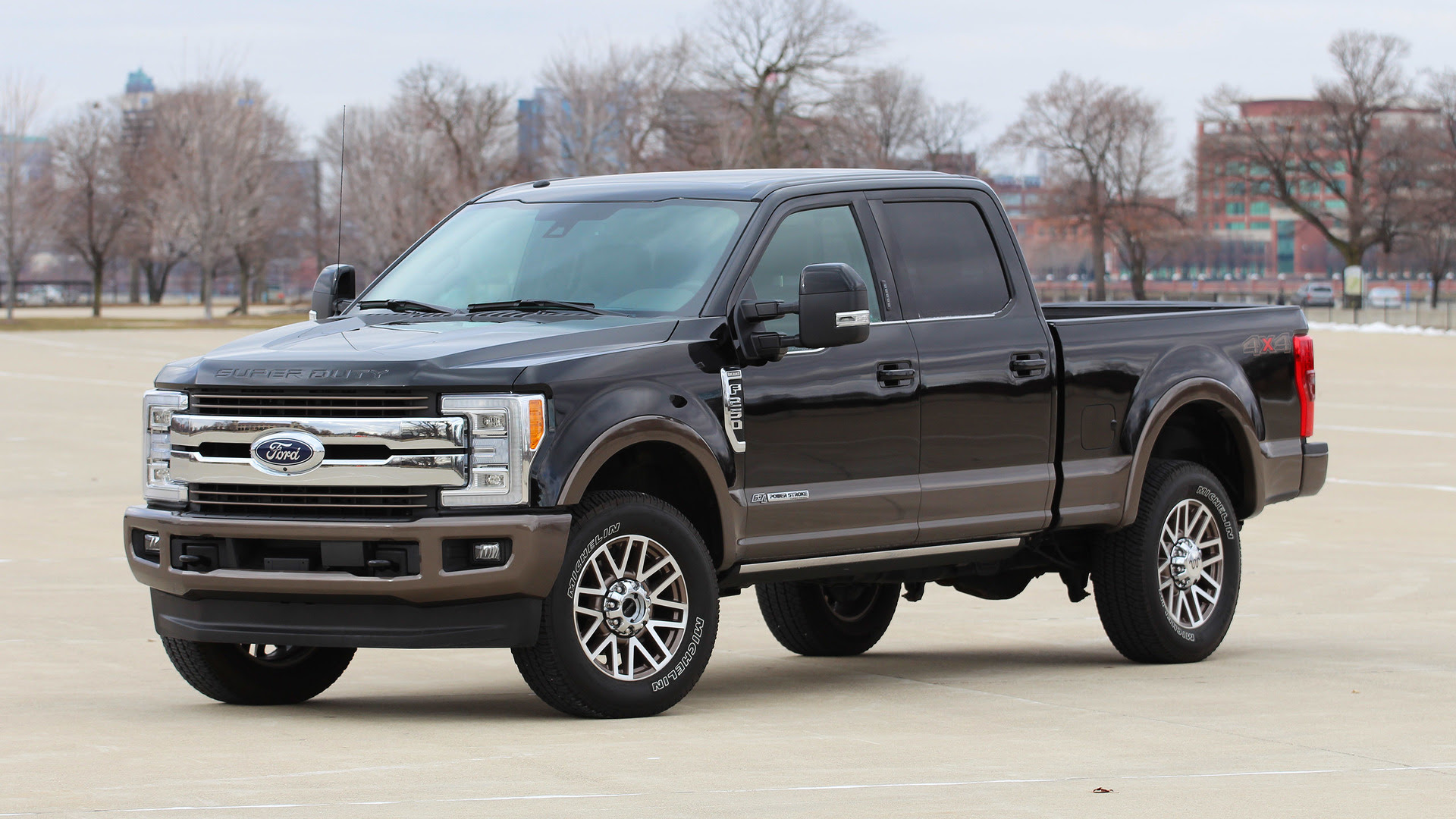 Pic Of 2017 F250 | 2017 - 2018 Best Cars Reviews