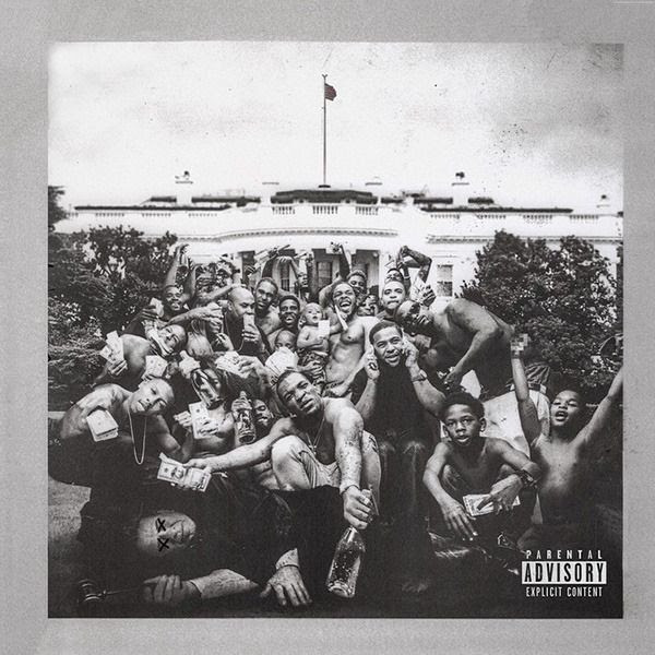 Kendrick Lamar : To Pimp a Butterfly (Album Cover) photo kendrick-cover.jpg