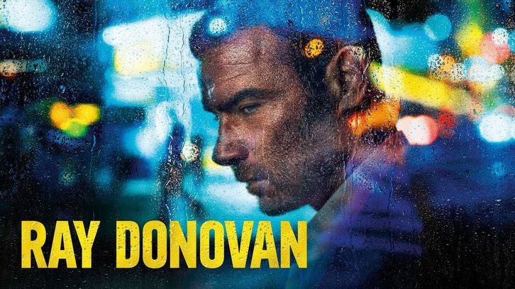 Ray Donovan - Renewed for a 6th Season