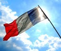 french_flag_cloudy_sunny