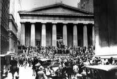 1929 Stock Market Crash Research Papers on the History of ...