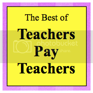 The Best of Teachers Pay Teachers