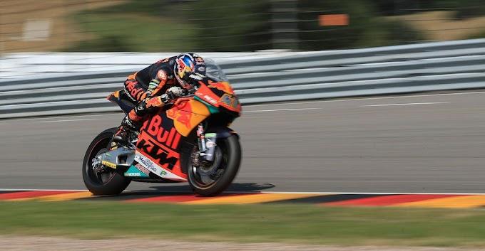 Hasil Balap MotoGP Brno Ceko: Brad Binder Renggut Kemenangan KTM di MotoGP oleh - modifmotorsuzuki.com