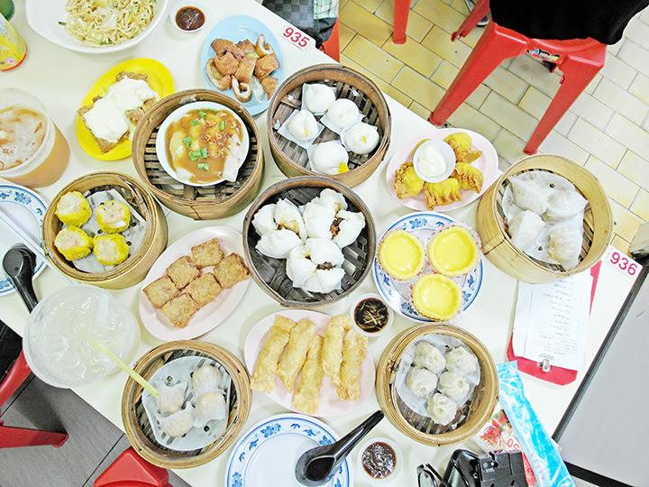 126 (搵到食) Eating House