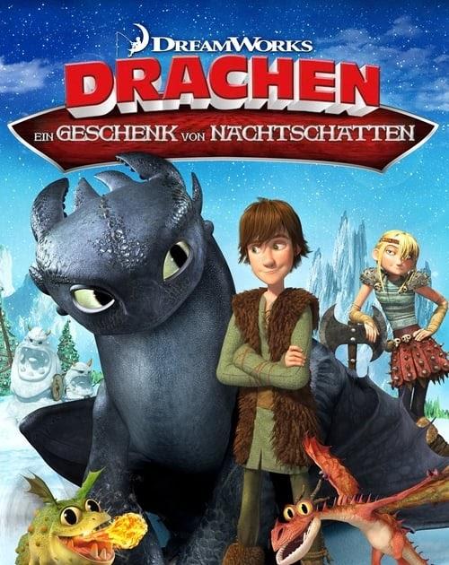 Dragons Stream Deutsch